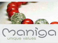 MANIGA - Unique values