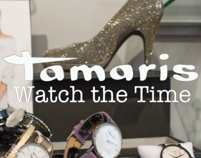 Watch the Time TAMARIS
